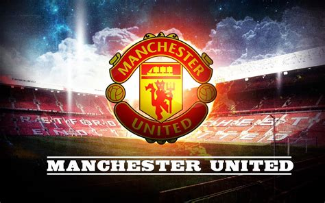 wallpaper hd manchester united manchester united football club wallpaper football