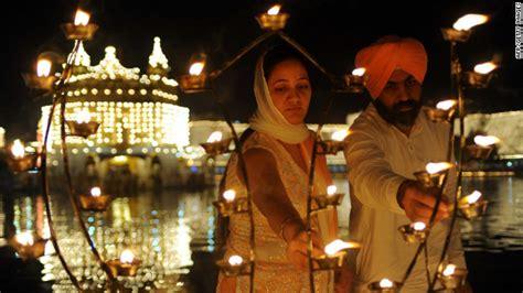 what religion celebrates new year diwali one festival many customs cnn belief cnn
