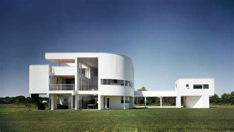 Saltzman House by Saltzman House Richard Meier Partners Architects