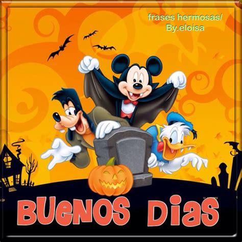 Imagenes De Halloween Buenos Dias | 52 im 225 genes etiquetadas con mickey mouse im 225 genes cool