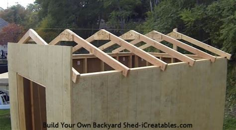 related keywords suggestions for shed rafters