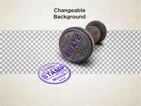 rubber st app rubber st mockup by graphicdesigno graphicriver