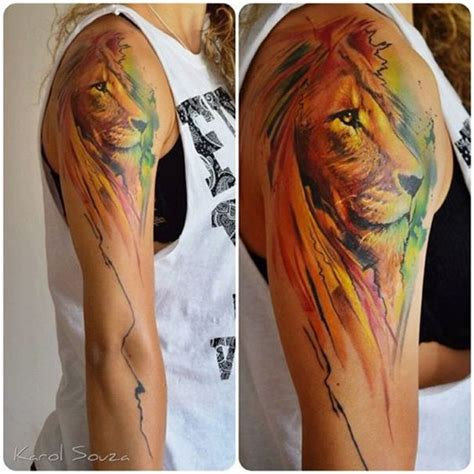 45 best leo tattoos designs ideas for men and women with 30 best zodiac sign tattoos leo images on pinterest leo