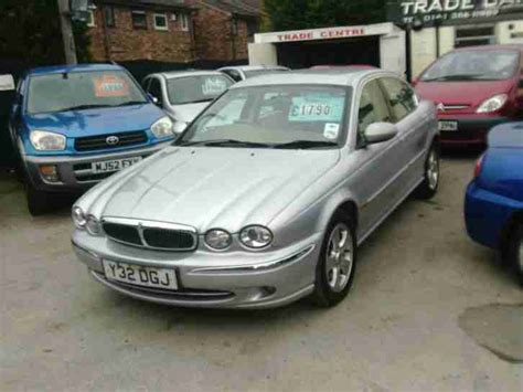 Jaguar X Type 3 0 V6 Jaguar X Type 3 0 V6 Auto Se 4 Wheel Drive Car For Sale
