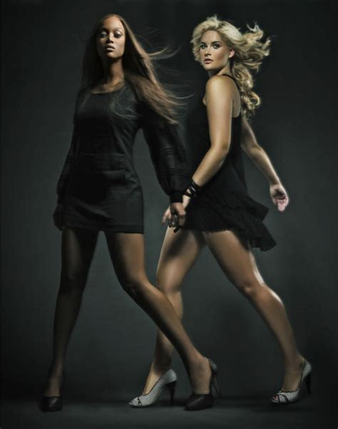 Pictures Of Americas Next Top Model Cycle 10 Contestants by Thompson Antm Cycle 10 Ligwascurvyworld