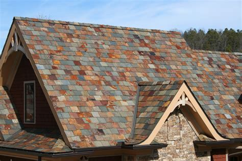 How To Find That Look Like You Metal Roofing That Looks Like Slate