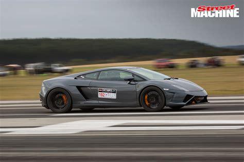 Underground Racing Lamborghini Gallardo 1300rwhp Turbo Lamborghini Gallardo Machine