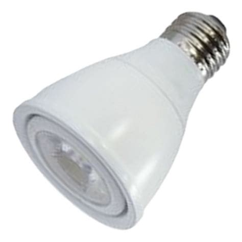 Verbatim Led Light Bulbs Verbatim 98566 Led Par20 P20 L490 C27 B40 W Par20 Flood Led Light Bulb Elightbulbs