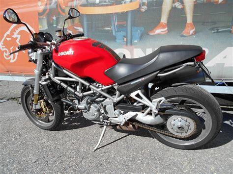 Quart Motorrad F Hrerschein by Motorrad Occasion Kaufen Ducati 996 S4 R Grisoni