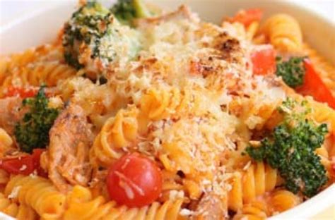 tuna and broccoli pasta bake recipe classic meals with a twist tuna pasta bake goodtoknow