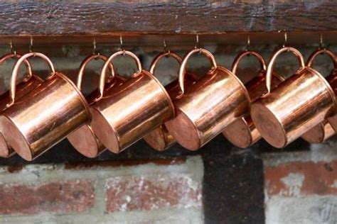 Copper Detox Coffee by Copper Mug As Seen On Tv Savary Homes