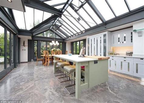 Interior Design Buckinghamshire From Traditional To Super Modern Take A Look At Britain S