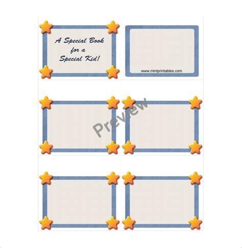 printable blank coupon book template blank coupon templates 24 free psd word eps jpeg