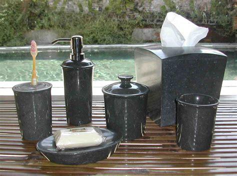black marble bathroom accessories black marble bathroom accessories buy bath sets product