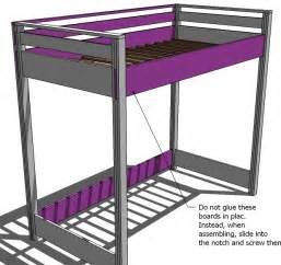 loft bed plans white how to build a loft bed diy projects