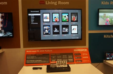 multi room dvr cord cutters can dvrs with multiroom and placeshifting