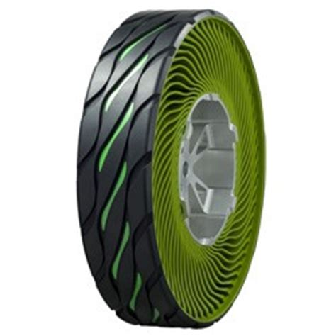 Bridgestone Airless Tires by Airless Tires Bridgestone Tires