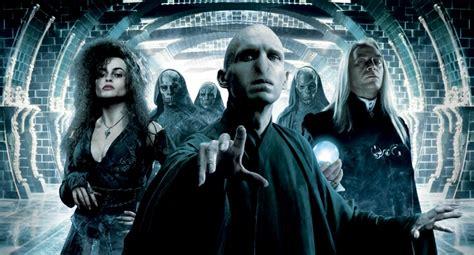 Article : Harry Potter et l'Ordre du Phénix