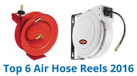 air hose reels  youtube