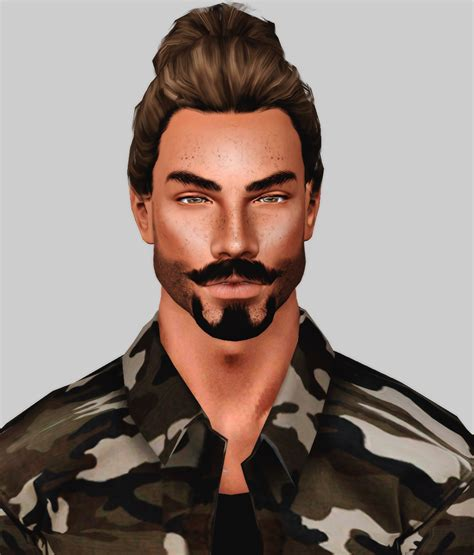 malr hair tumbir the sims 3 cc finds