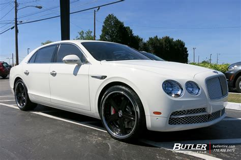 bentley custom wheels bentley continental flying spur custom wheels glc