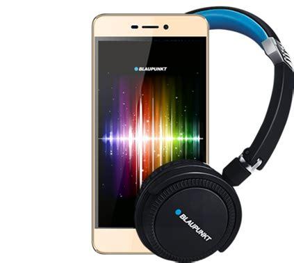 Blaupunkt Soundphone S2 Gold jual smartphone blaupunkt soundphone s2 gold