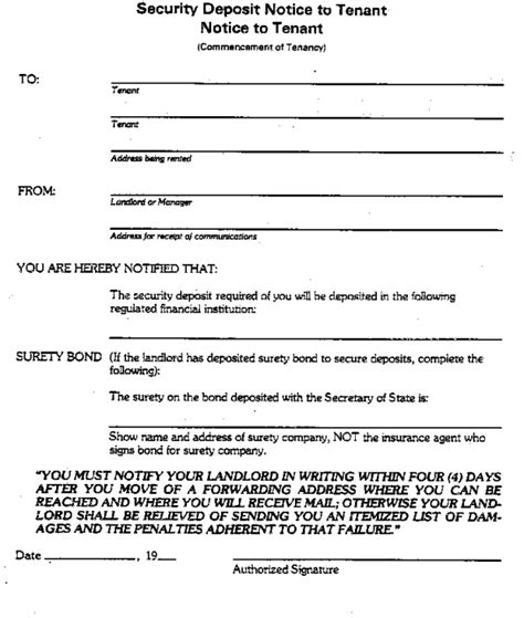 Rent Commencement Letter otsego county courts