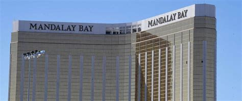 hotel officials say latest official timeline of las vegas