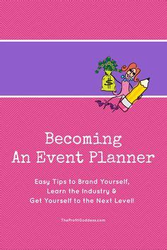 becoming an event planner 1000 images about event planner on planner planners and event