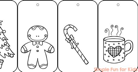 printable holiday gift tags to color christmas countdown day 7 color your own printable