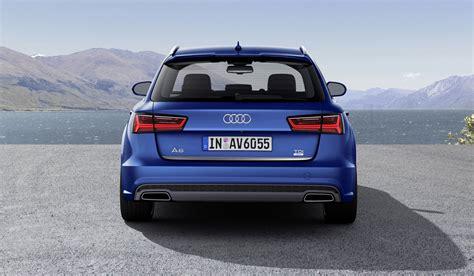 Audi A6 Facelift 2015 by 2015 Audi A6 S6 Rs 6 Facelift Motrolix