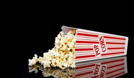 sky high cinema snack prices