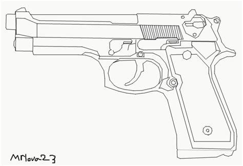 m9 outline by mrlova23 on deviantart