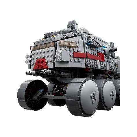 Lego 75151 Wars Clone Turbo Tank Starwars Original Mainan lego 75151 wars clone turbo tank at hobby warehouse