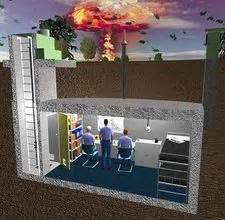 build your own underground bunker us crisis preppersus