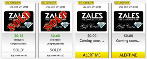 How To Get Deals On Gift Cards - zales gift card lamoureph blog