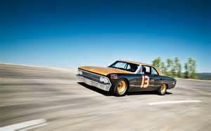 1966 chevrolet chevelle grand national race car motor