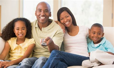 the benefits of television as a family metro parent