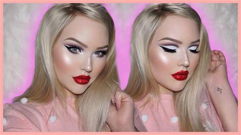 Eyeshadow Glitter Bagus glam makeup looks 2017 makeup daily