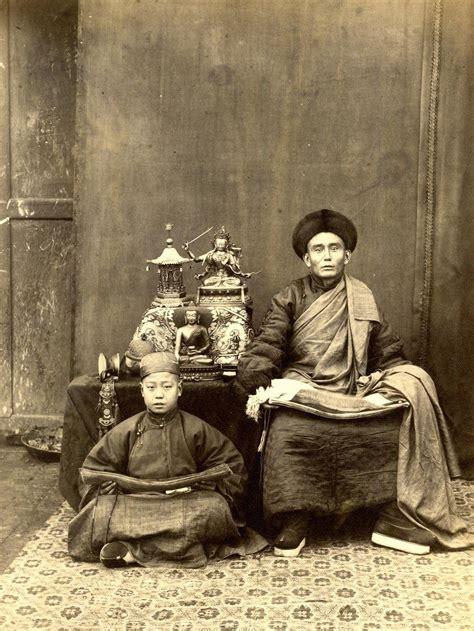 china doll dic fotos de china durante el siglo xix mediavida