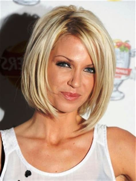 hairstyles for women over 40 with thick hair hairstyles for women over 50 with thick hair related bob