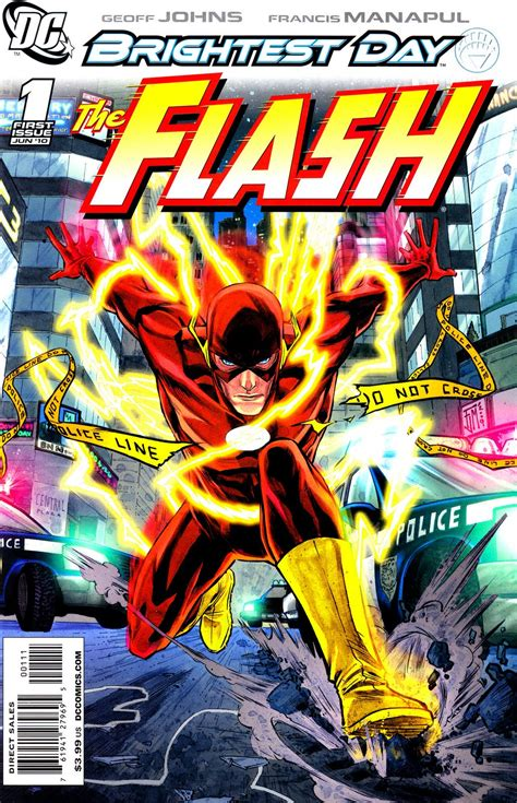 The Flash By Geoff Johns Book 1 Tp Komik Comic Dc Book Us can we get wally west s costume yet