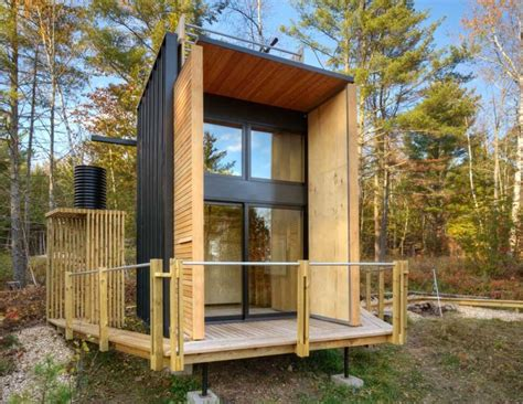 small modern cabins modern cabins small cabin designs ideas and decor