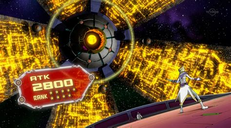 number 9 dyson sphere deck yu gi oh zexal episode 055 yu gi oh fandom powered