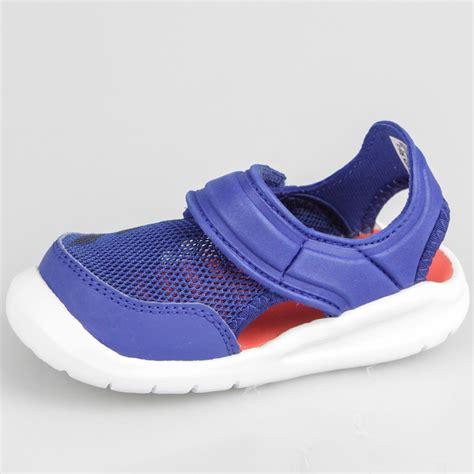 sandale performance sandale copii adidas performance fortaswim i ac8148