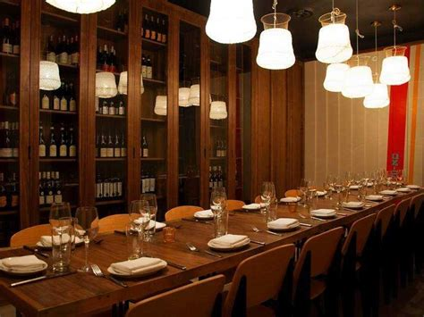 Restaurants In Nyc With Private Dining Rooms | private dining room nyc marceladick com