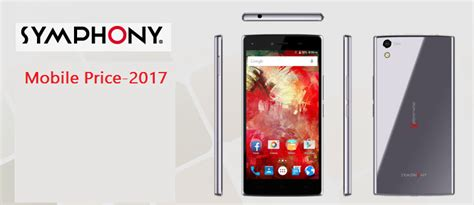 bangladesh mobile price symphony android mobile phone price in bd