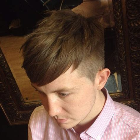 hairstyles worn down current haircuts for men