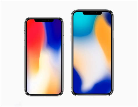 Iphone 10 Inch iphone x plus concept ecran 6 4 inch 5 idevice ro