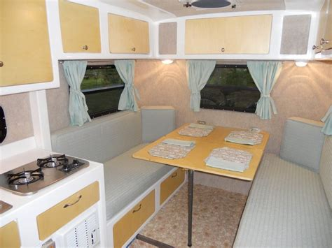 Half Bathroom Remodel Ideas a look at the parkliner the small trailer enthusiast